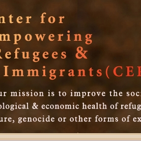 Center for Empowering Refugees and Immigrants